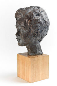 FLORENCE SECHAUD -  - Human Head
