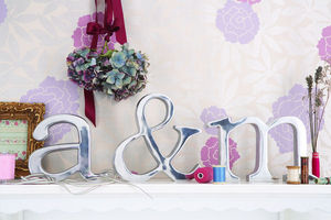BOMBAY DUCK - let* - Decorative Number