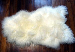 PEAUDEVACHE.COM - islandais - Sheep Skin