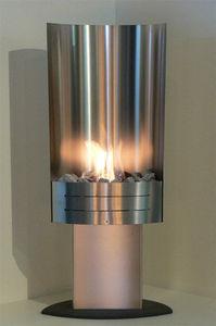 Rêve de Flamme Déco Design - rexus - Flueless Burner Fireplace