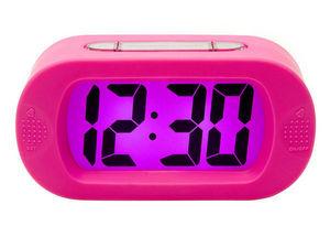 Present Time France -  - Radio Alarm