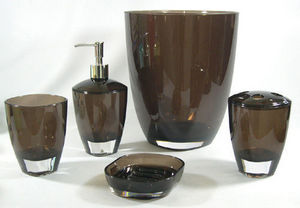 Well Home Ent. - wh911+3+4+5+6 - Bathroom Accessories (set)
