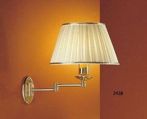 OMA ILLUMINAZIONE -  - Adjustable Wall Lamp