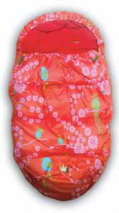 ELODIE DETAILS - cherry blossom - Travel Blanket