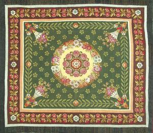 Galerie Hadjer - tapis d'aubusson - Aubusson Carpet