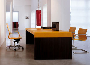 Enrico Pellizzoni - fusion - Executive Desk
