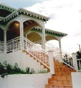 Thibault Clotures -   - Stair Railing