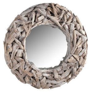 Aubry-Gaspard -  - Porthole Mirror