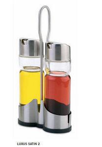 VALIRA - luxus satin - Oil And Vinegar Cruet