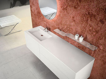 GB GROUP - sahara - Washbasin Counter