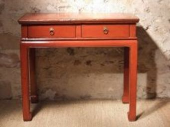 Thierry GERBER -  - Drawer Console