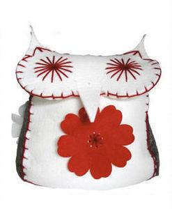 Sparrowkids -  - Children's Pillow