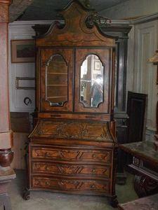 ARREDO ANTICO -  - Writing Cabinet