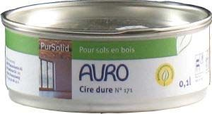 AURO -  - Wood Floor Polish