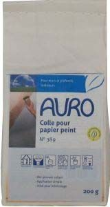 AURO -  - Wall Paper Paste