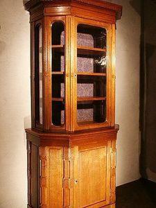 Au Réveil du Temps -  - Display Cabinet