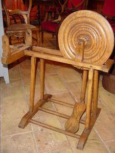 Alain Billard -  - Spinning Wheel