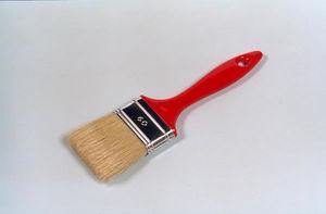 JANETT -  - Flat Paint Brush