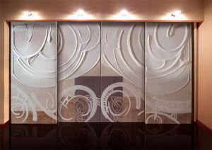 BERTOLOTTO PORTE - casa zen - realizzazione speciale - Internal Sliding Door