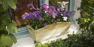 Oaken -  - Window Box