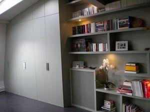 A&D VANESSA FAIVRE -  - Shelf