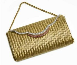 VENDOME JOYERIA -  - Handbag