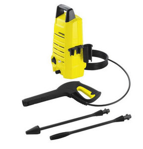 Karcher -  - Pressure Washer