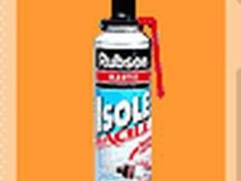 Rubson - mastic rubson isole facile - Sealing Putty