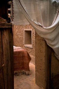 LA MAISON BAHIRA -  - Net Curtain