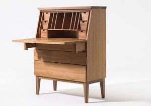 SIXAY furniture - barkoca - Writing Cabinet