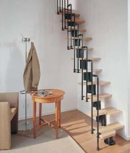 ARKE - karina - Straight Staircase