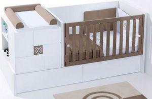 ALONDRA -  - Baby Bed