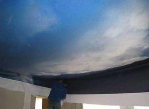 DEKOSTYL -  - Ceiling