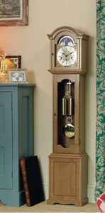 Richard Broad Clocks -  - Free Standing Clock