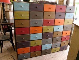 AUTHENTIQUITE -  - Craft Furniture