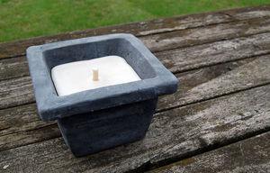 SLOWLIGHT / RECANDLE / SCENTA - recandle outdoor - Outdoor Candle