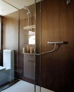 Decoration Hotel - imputrescible parklex 700 - Decorative Panel