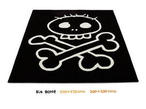 KP - big bone - Bedside Rug