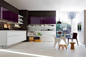 Dada -  - Modern Kitchen