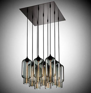 Niche Modern - pharos - Multi Light Pendant