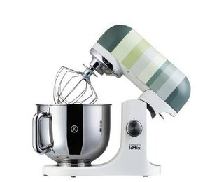 KENWOOD - kmx81 kiwi - Food Processor