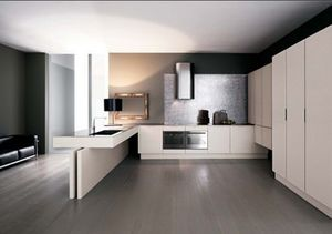 Casa & Cucine - yara - Built In Kitchen