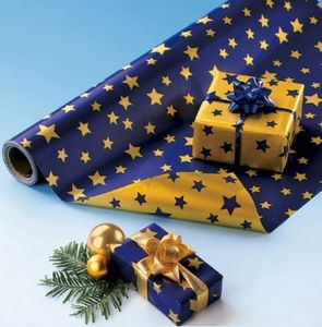 MAISON & CONFORT -  - Gift Wrapping Paper