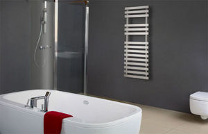 HAMMAM DESIGN RADIATOR -  - Heated Towel Rail