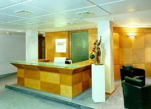 ATELIERS SAINT JACQUES - banque barclays paris - Shop Layout