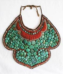 Kronbali -  - Necklace