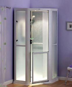 Chiltern Invadex -  - Corner Shower Enclosure