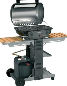 Butagaz -  - Gas Fired Barbecue