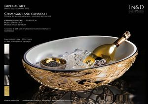 In&D - imperial gift - Champagne Bucket