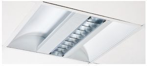 Dextra Lighting Systems - solution as - Recessed Ceiling Light